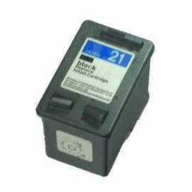 HP【台灣耗材】環保相容墨水匣 C9351A (21)黑色 適用HP印表機型號PSC1402/ 1410/ DJ3920/ DJ3940/ D2360/ F2120/ F380/ F2235