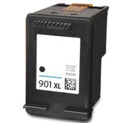 HP【台灣耗材】環保相容墨水匣 CC654AA (NO.901 XL) 黑色 適用HP印表機型號HP J4500/J4524/J4535/J4580/J4585/J4624/J4660