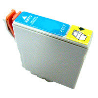 EPSON【台灣耗材】環保相容墨水匣 T0752藍色 適用C59 / C59mini / CX2900 / CX2900mini