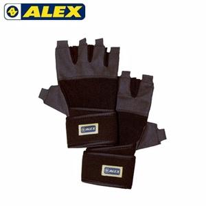 ALEX A-16 選手級重量訓練手套