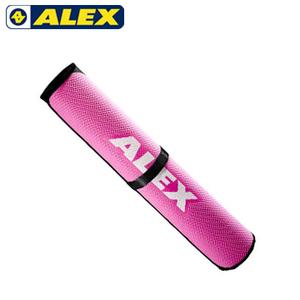 ALEX C-1803-2瑜珈墊-深粉色