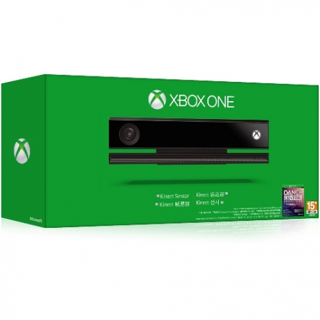 XBOX ONE Kinect 感應器