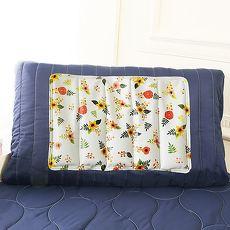 CoolCold 雙重強效防蚊激涼冷凝枕墊~2入~芳草香氛^(APP限定^)