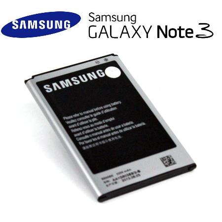 裸裝【三星原廠】SAMSUNG Galaxy Note3 (N900) 3200mAh 電池 《B800》