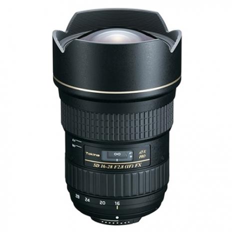 Tokina AT-X 16-28mm F2.8 PRO FX 廣角變焦鏡(平輸貨)
