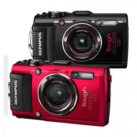 OLYMPUS STYLUS TG-4 防水數位相機 TG4 平輸貨 1年保固