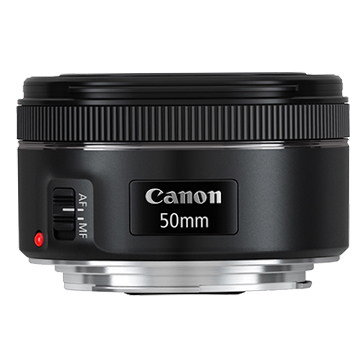 CANON EF 50mm f/1.8 STM (公司貨)