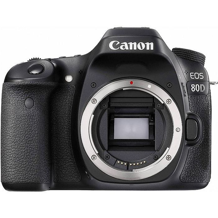Canon EOS 80D Body 單機身( 中文平輸)