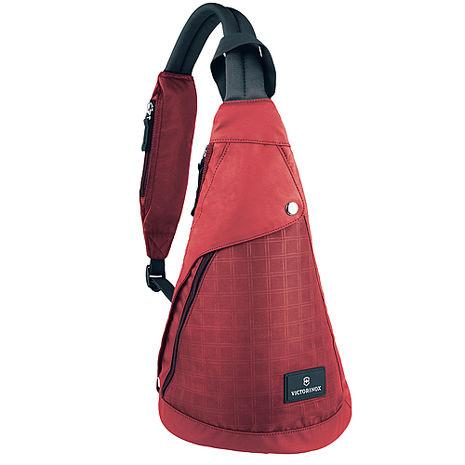 VICTORINOX 瑞士維氏Altmont 3.0時尚單肩背包-紅/藍/黑  三色任選