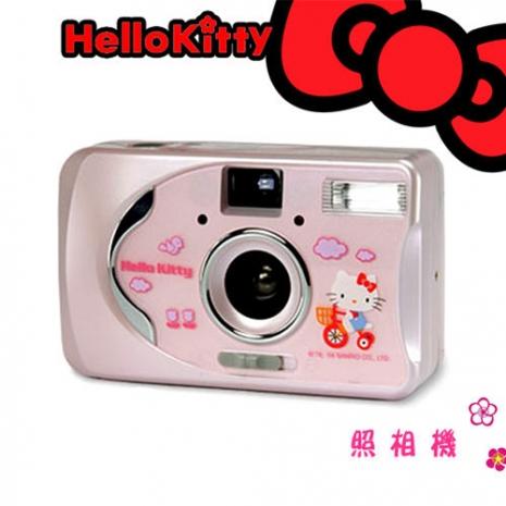Hello Kitty 迷你照相機