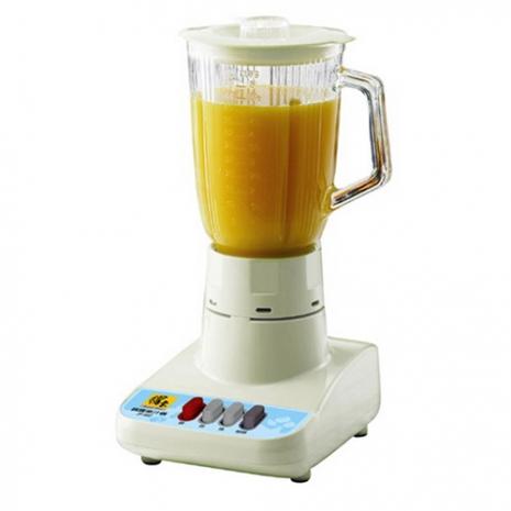 鍋寶果汁機-玻璃杯1600cc JF-1602