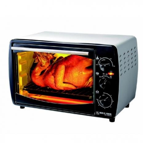 鍋寶 多功能電烤箱18L OV-1802-D