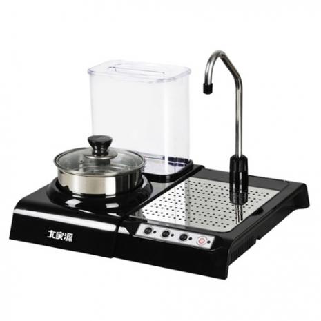 大家源 即熱式飲水機-泡茶王 TCY-5904
