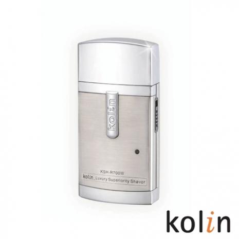 kolin歌林 晶鑽刮鬍刀 KSH-R700W