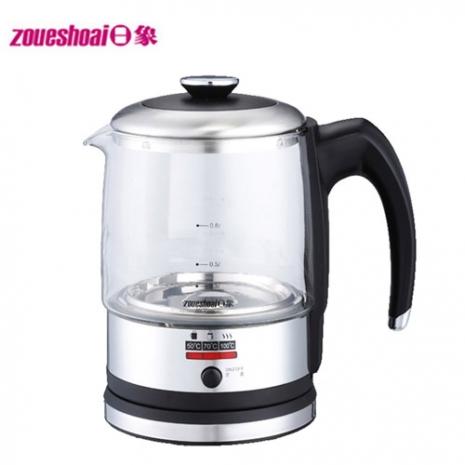 日象 白晶快速電水壺(0.8L) ZOI-9380G