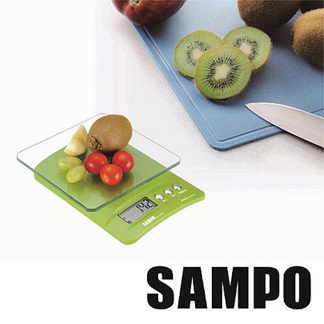 【聲寶SAMPO】食物料理秤 BF-L1404CL