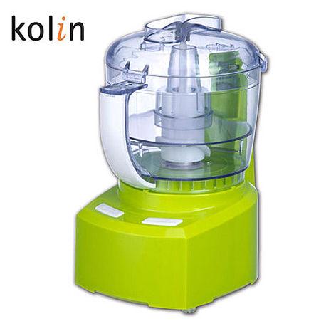 【Kolin歌林】正反轉蔬果調理機 KJE-HC04