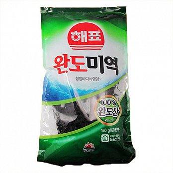 【韓璧食府】 韓式海帶芽