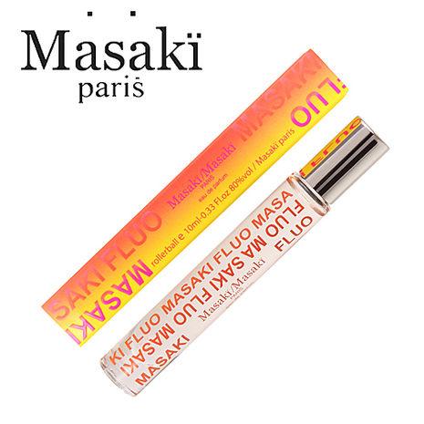 【Masaki松島正樹】Fluo霓虹淡香精 隨身香水筆(10ml)