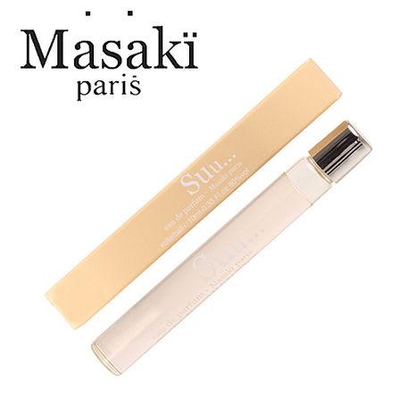 【Masaki松島正樹】Suu氣息淡香精 隨身香水筆(10ml)