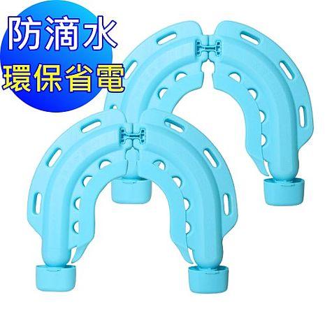 勳風 節能雙用高效降溫冰晶盒(防滴水設計) HF-1416H兩組入