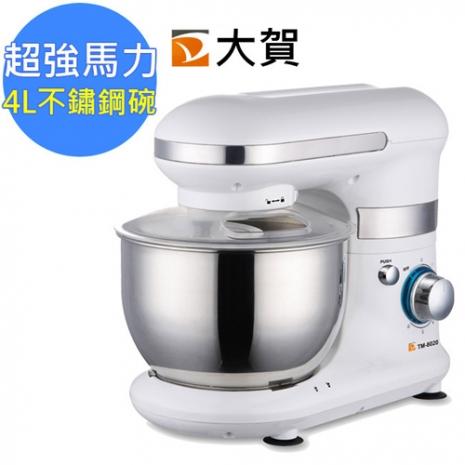 【DaHe】麵糰大師 變速多功能美食攪拌麵糰機(TM-8020)強力型