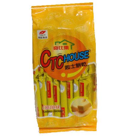 奇比樂起司餅(320gX6袋)