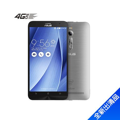 ASUS Zenfone2 ZE551ML_4G Ram_32G-(灰)(4G)【全新出清品】