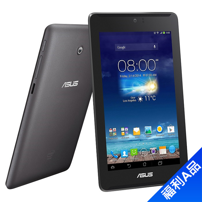 ASUS Fonepad 7 ME7230CG 8GB/LTE/黑【拆封福利品A級】