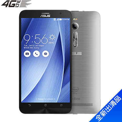 Asus Zenfone2 ZE551ML_32G-(灰)(4G)(DEMO)【全新出清品】