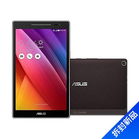 ASUS ZenPad8 Z380KL_16G-(黑)【拆封新品】