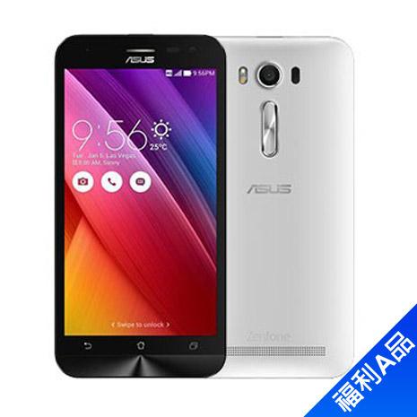 ASUS Zenfone2 Laser 5 ZE500KL_16G-(白)(4G)【拆封福利品A級】