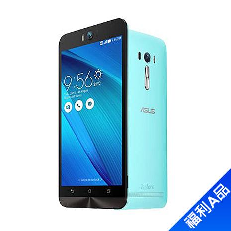 ASUS Zenfone Selfie ZD551KL_16G-(藍)【拆封福利A品】