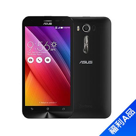 ASUS Zenfone2 ZE500KL_16G-(黑)【拆封福利品A級】