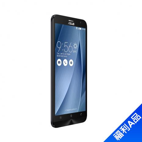 ASUS Zenfone2 ZE551ML_4G Ram_16G-(灰)【拆封福利品A級】