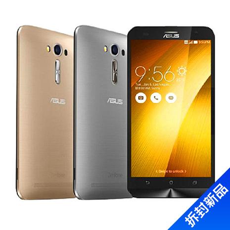 ASUS ZenFone 2 Laser 6 吋 FHD 八核心 4G LTE 手機 (ZE601KL 3G/32G) - 灰色【拆封新品】