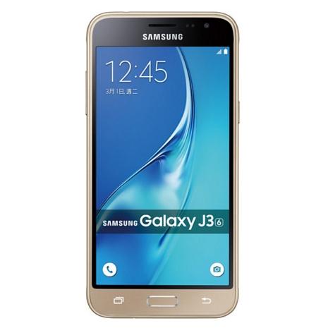 Samsung Galaxy J3 J320 (金) (2016年版)