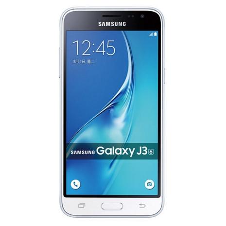 Samsung Galaxy J3 J320 (白) (2016年版)