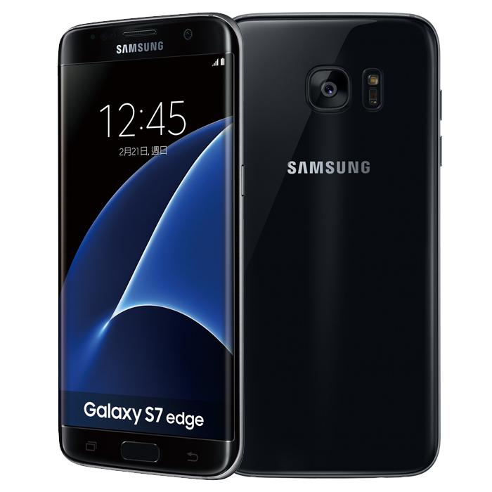 Samsung Galaxy S7 Edge 32G/黑