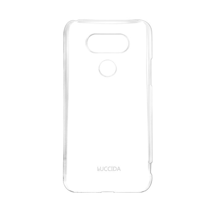 【LUCCIDA】LG G5 抗刮透明保護殼