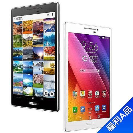 ASUS ZenPad Z370KL_2G/8G 7吋四核LTE平板電腦(黑)【拆封福利品A級】