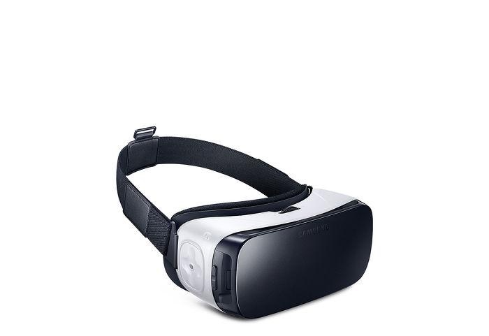 【拆封新品】Samsung Gear VR(Samsung三星)