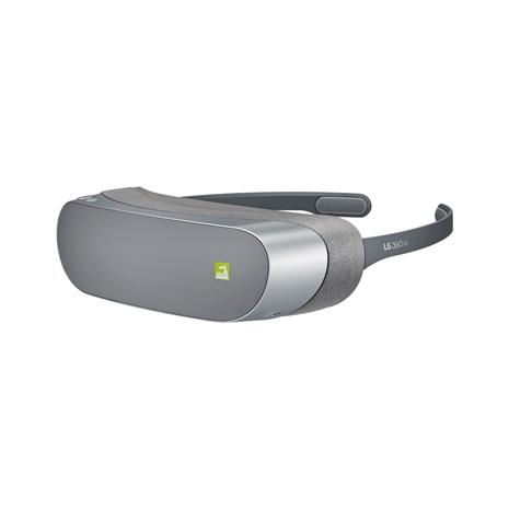 【全新出清品】LG 360 VR
