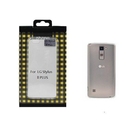 【Phone Talk】LG Stylus II Plus超薄保護套