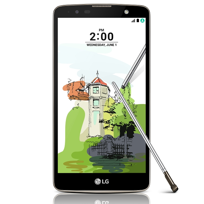 LG Stylus 2 Plus 32G - 鉑金棕 (K535T)