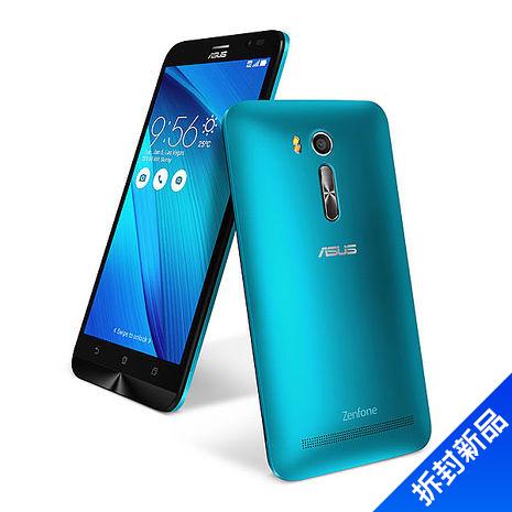 ASUS Zenfone GoTV(ZB551KL)_16G-(藍)【拆封新品】