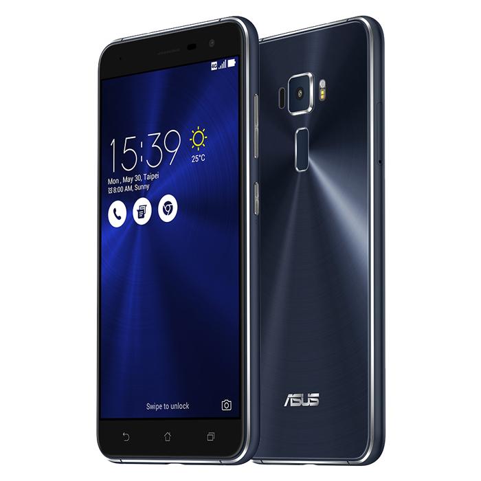 ASUS ZenFone 3(ZE552KL)_64G-(黑藍)(4G)