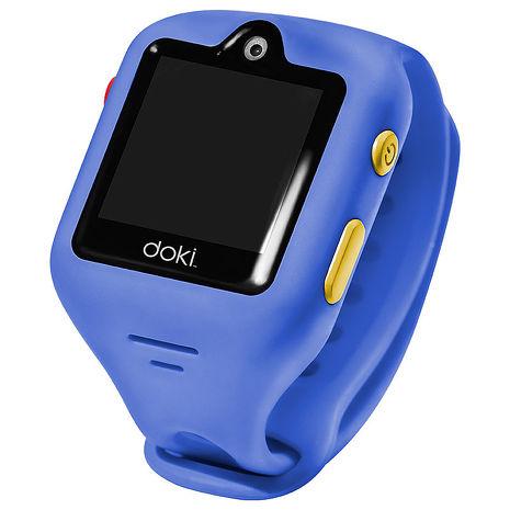 DokiWatch兒童智慧定位手錶-(藍)(3G)