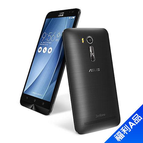 ASUS ZenFone Go TV ( ZB551KL 2G/16G) - 黑色【拆封福利品A級】