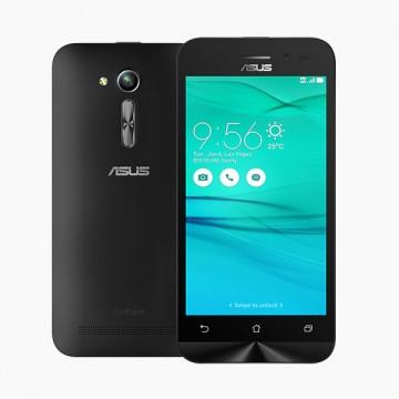 ASUS ZenFone 3 Go 4.5吋 手機 (ZB450KL 1G/8G) - 黑色